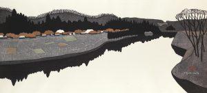 Tadami River, Aizu Yanaizu (2)