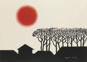 Sunset (A)