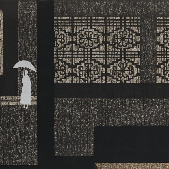 2016年秋、斎藤清企画展「TRAVEL  旅する斎藤清」。
