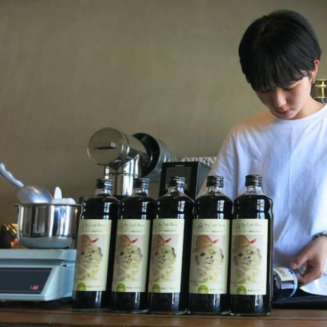 ミュージアム・パーティ 2018、<br>実力派コーヒーマイスターが大集結、Coffee フェス開催。